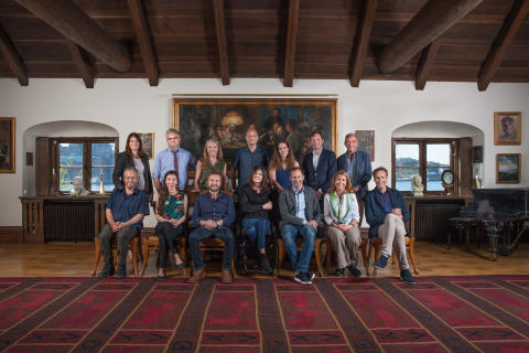 Stora Journalistprisets jury 2016