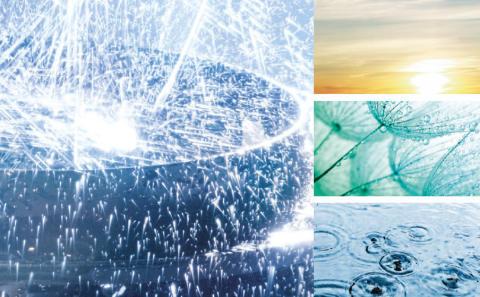 Optimalt skydd mot vatten, fukt och damm i varje applikation