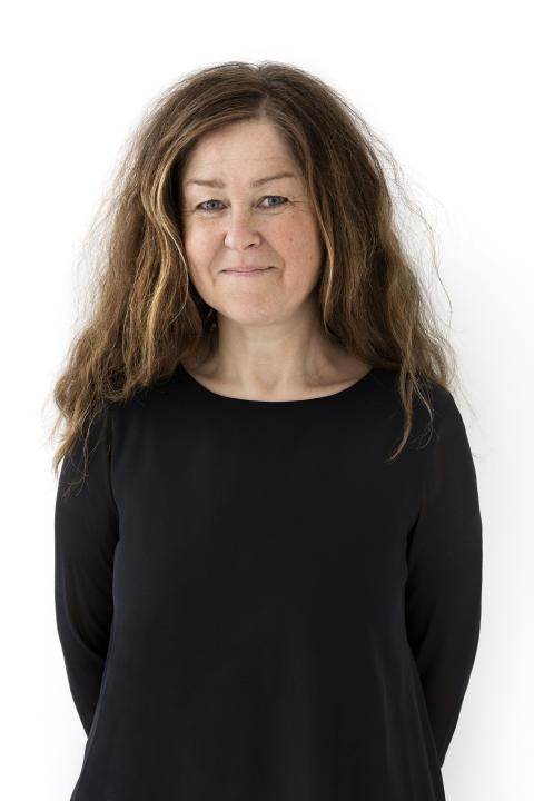 Ingela P Arrhenius Photowall