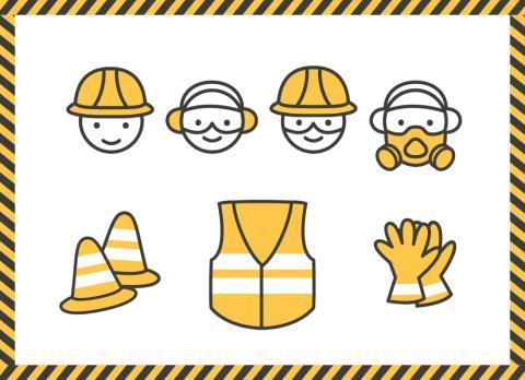Uppdatering av lagen om skyddsutrustning (PPE-kläder)