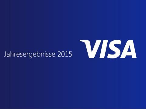 Akzeptanz von Visa Karten im deutschen Handel stark gestiegen: Visa wird nun zum täglichen Zahlungsmittel