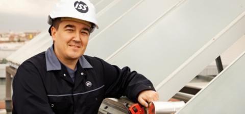 ISS utökar samarbetet med Cargotec