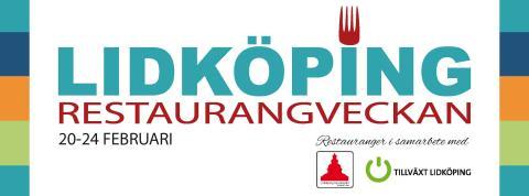 Restaurangveckan i Lidköping