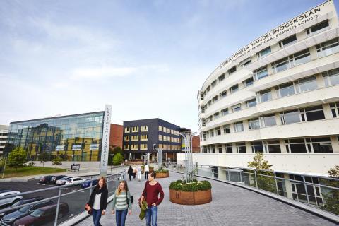 Kunskap för alla på Jönköping University