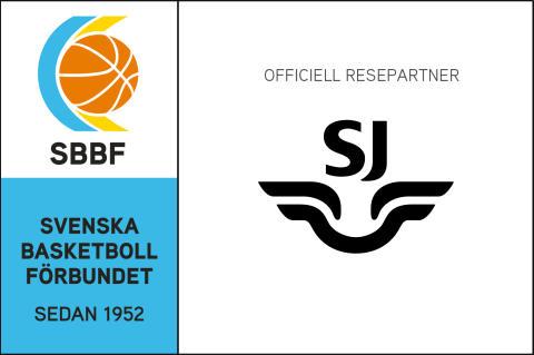 SJ och Svenska Basketbollförbundet förlänger samarbete