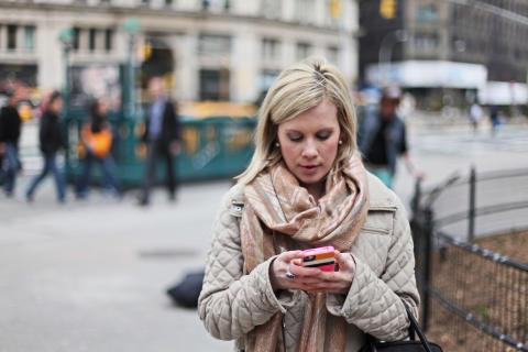 Advarsel mod snyde-sms'er om iTunes