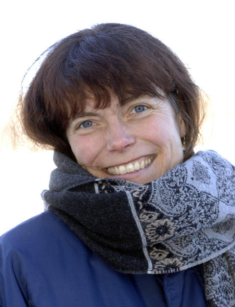 Christina Olsson (Svensk Travsport)