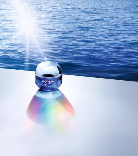 Biotherm Blue Therapy Multi-Defender tuotekuva