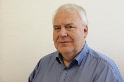 Carl Jørgen Heide
