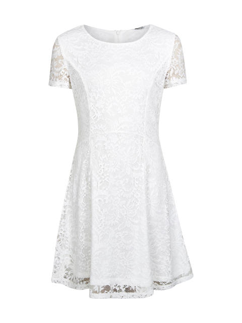 EMILIY LACE DRESS
