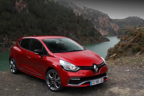 Stort prisfald og markant privatleasingtilbud på Renault Clio