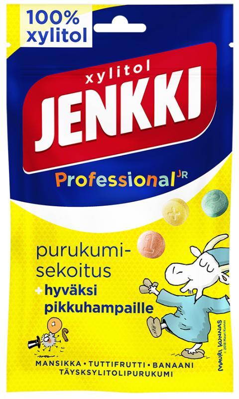 PNG-kuva_1009133_Jenkki Pro Junior 75g Hra Hakkarainen