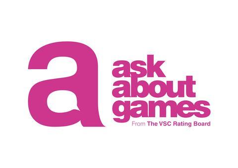 AskAboutGames Logo