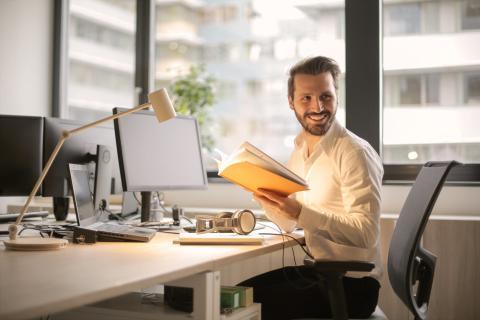 Din virksomheds hjemmeside kan blive en del af markedsføringsstrategien