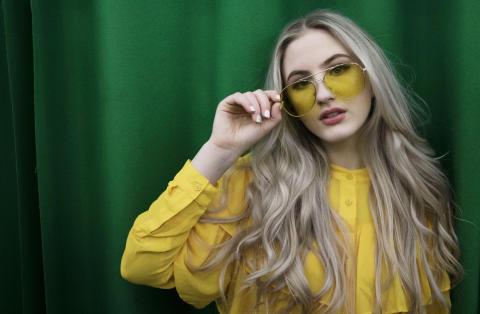 Nova Miller klar för Kronprinsessan Victorias födelsedagsfirande 2018