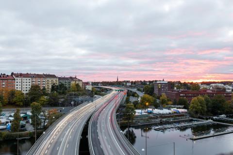 Kompetensbrist hotar Sveriges tillväxt