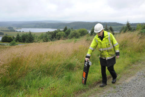 New multi million pound scheme will bring superfast broadband to more Northumberland communities