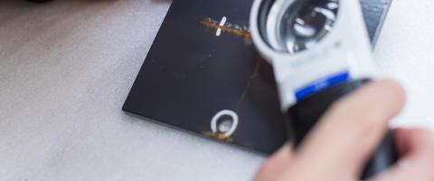 Proton Technology - mer komplett provningslaboratorium med nya testmetoder