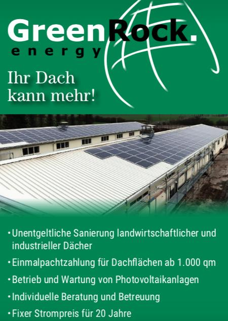 kostenlose Photovoltaikanlagen auf der BraLa