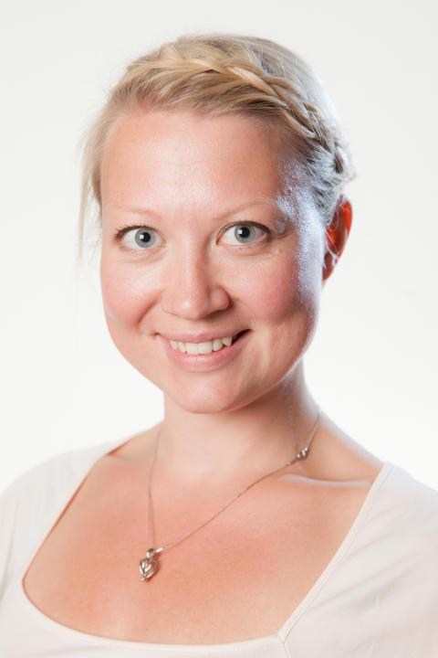 Mikaela Ridelberg