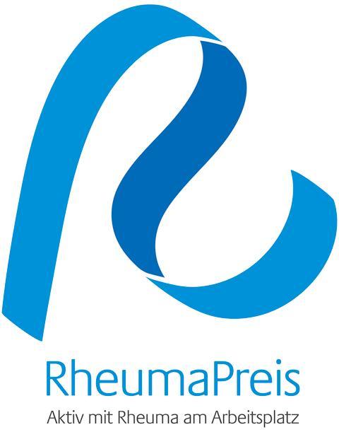 RheumaPreis 2016 für Arvato Bertelsmann, AWO Dortmund und die PCK Raffinerie