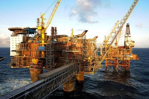 Världens största offshore marknad