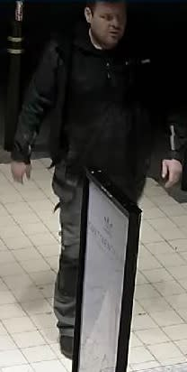 CCTV appeal after shop theft in St Helens