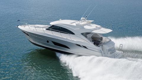 Marine Composites Market Technology Progress, Consumer Needs and Forthcoming Development Changes 2019-2027