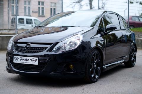 Lad din næste leasingbil være en Opel
