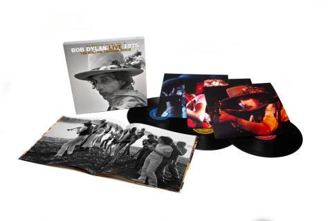 The Bootleg Series Volume 5 - produktbild