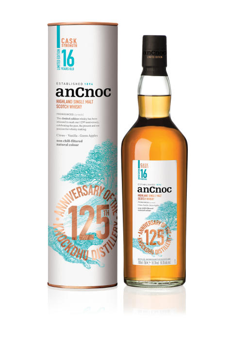 anCnoc 16 Limited Edition HR