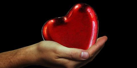 Singel på Alla Hjärtans dag 14 februari