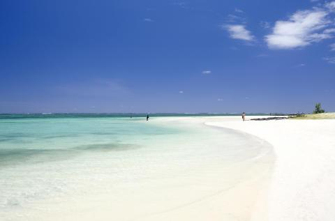 Mauritius_Strandszene 3©MTPA_Bamba