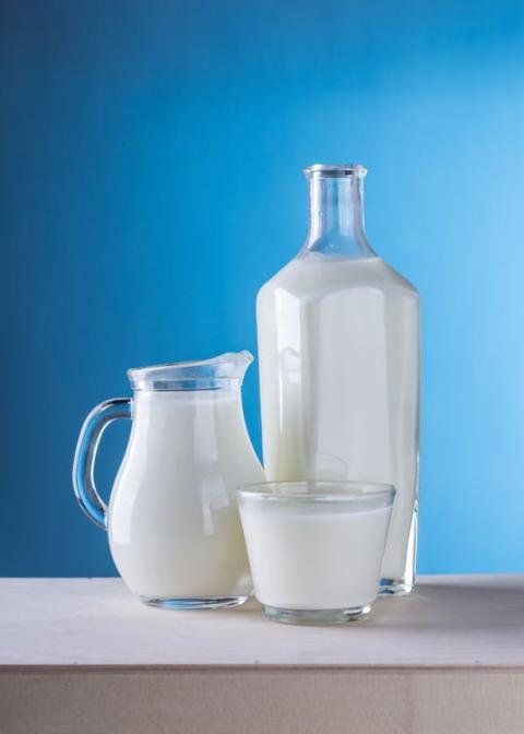QYResearch: Organic Dairy Products Industry Research Report