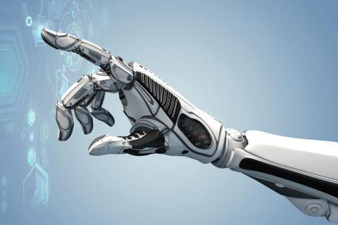 Så kommer jobben att påverkas av artificiell intelligens