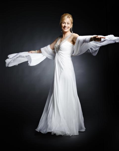 Lisa Larsson, sopran