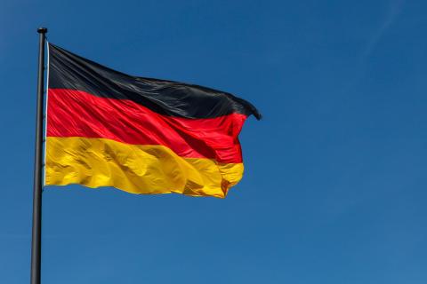 Vänortsbesök i Skara från tyska Zeven