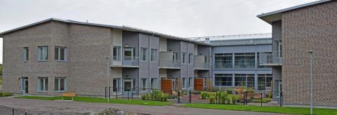 Frikyla vid nytt äldreboende i Norrköping
