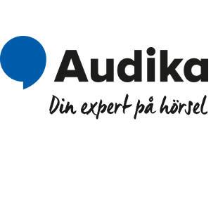 Audika på Seniormässan i Älvsjö 18-20 oktober