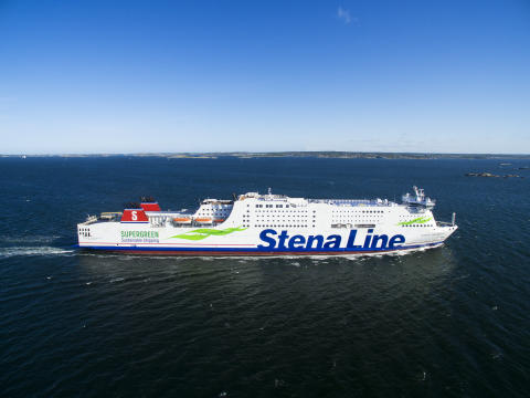 Stena Germanica