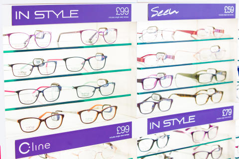 How glasses help Brits take style seriously