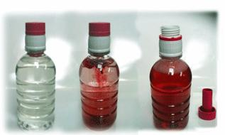 Twist & shake: Probiotics in new shelf stable format for the beverage industry