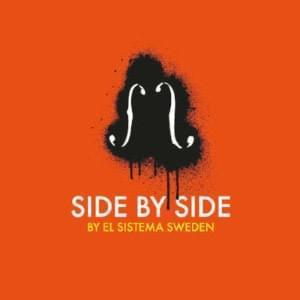 Side by Side 300 ungdomssymfoniker Flashmob Nordstan kl 16:10