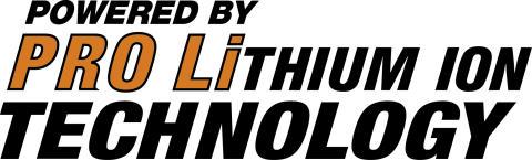 AEG Pro Lithium-Ion logo