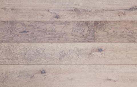 Härdad ekplank från Bjelin - Hardened oak