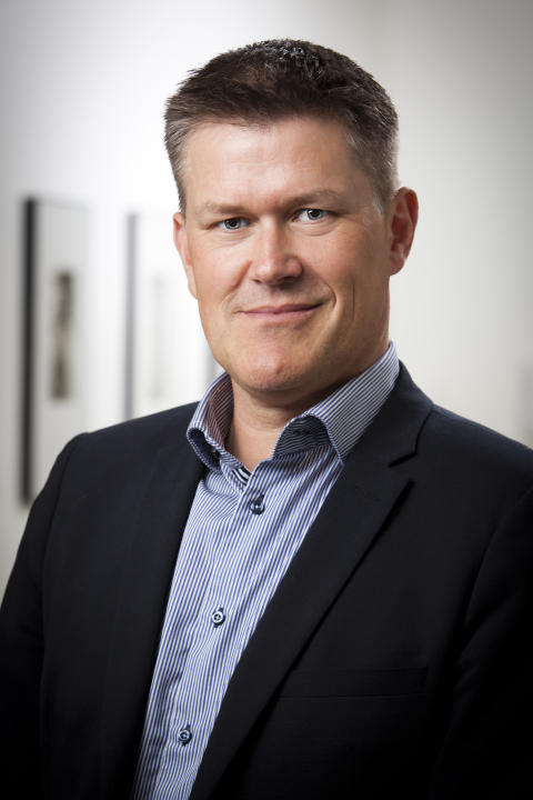 Jacob Hallencreutz, VD EPSI Rating Group