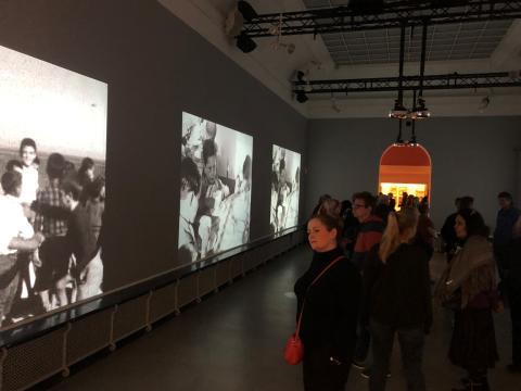 VILLAR-event: Kokkedal-borgere besøgte Nivaagaards Malerisamling