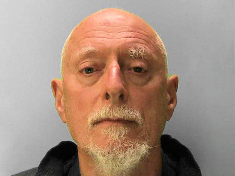 St Leonards man given ten-year sentence for sex offences against young girl