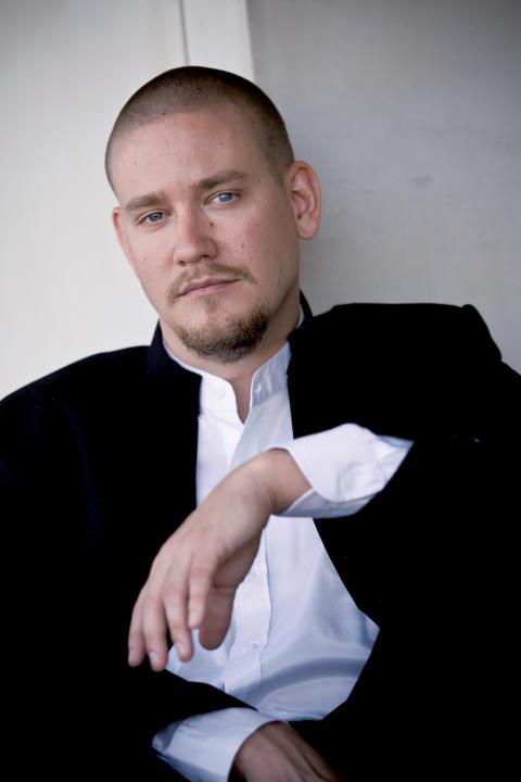 Tobias Broström, tonsättare (Beethoven & Beyond)