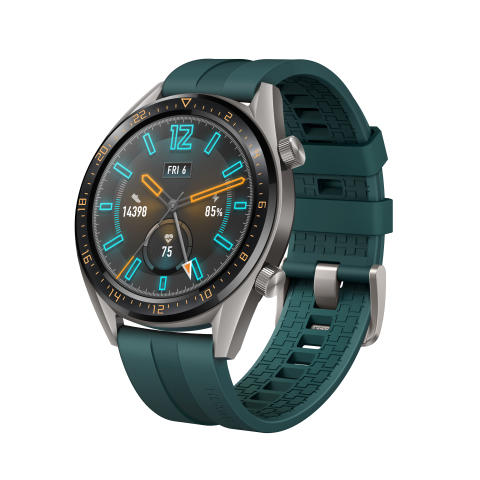Huawei presenterar Huawei Watch GT Active och Elegant Editions